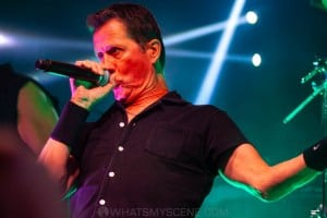 Metal Church at Northcote Social Club 29th August 2019 by Mandy Hall (31 of 32)