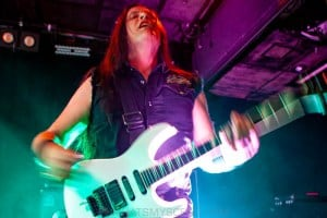 Metal Church at Northcote Social Club 29th August 2019 by Mandy Hall (6 of 32)