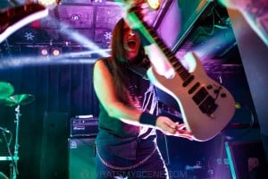 Metal Church at Northcote Social Club 29th August 2019 by Mandy Hall (7 of 32)