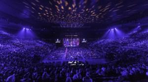 Michael Gudinski Memorial Rod Laver Arena 24th March 2021 (14 of 75)