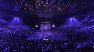 Michael Gudinski Memorial Rod Laver Arena 24th March 2021 (15 of 75)