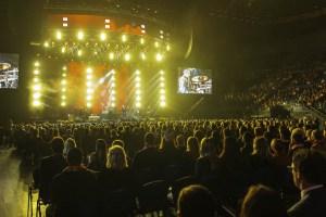 Michael Gudinski Memorial Rod Laver Arena 24th March 2021 (20 of 75)