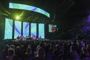 Michael Gudinski Memorial Rod Laver Arena 24th March 2021 (37 of 75)