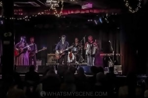 Mick Thomas & The Roving Commission, Corner Hotel 19th Dec 2020 by Mary Boukouvalas-2