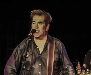 Mick Thomas & The Roving Commission, Corner Hotel 19th Dec 2020 by Mary Boukouvalas-4