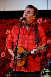 Mick Thomas Roving Commission, Melbourne Pavilion 26th Jan 2021 by Paul Miles (10 of 38)