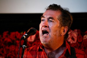 Mick Thomas Roving Commission, Melbourne Pavilion 26th Jan 2021 by Paul Miles (16 of 38)