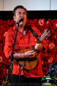 Mick Thomas Roving Commission, Melbourne Pavilion 26th Jan 2021 by Paul Miles (19 of 38)