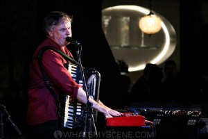 Mick Thomas Roving Commission, Melbourne Pavilion 26th Jan 2021 by Paul Miles (30 of 38)