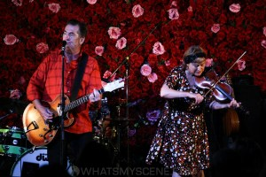 Mick Thomas Roving Commission, Melbourne Pavilion 26th Jan 2021 by Paul Miles (36 of 38)