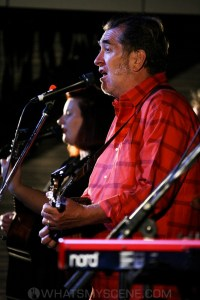 Mick Thomas Roving Commission, Melbourne Pavilion 26th Jan 2021 by Paul Miles (7 of 38)