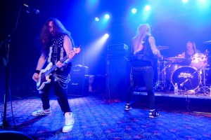 Midnite City, Melodic Rock Fest, The Croxton, Melbourne 7th March 2020 by Paul Miles (11 of 26)