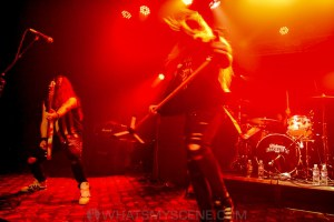 Midnite City, Melodic Rock Fest, The Croxton, Melbourne 7th March 2020 by Paul Miles (6 of 26)