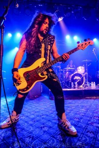 Midnite City, Melodic Rock Fest, The Croxton, Melbourne 7th March 2020 by Paul Miles (7 of 26)
