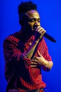 Mike Champion, The Palais, 31st May 2019 by Mandy Hall (22 of 25)