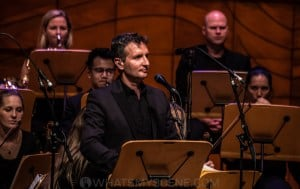 Mikis Theodorakis, Melbourne Recital Centre 17th May 2019 by Mary Boukouvalas-14