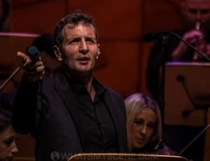 Mikis Theodorakis, Melbourne Recital Centre 17th May 2019 by Mary Boukouvalas-16