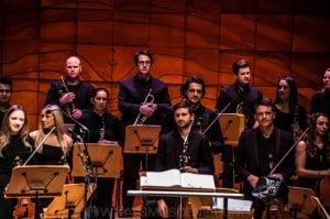 Mikis Theodorakis, Melbourne Recital Centre 17th May 2019 by Mary Boukouvalas-20