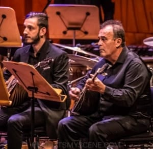 Mikis Theodorakis, Melbourne Recital Centre 17th May 2019 by Mary Boukouvalas-32