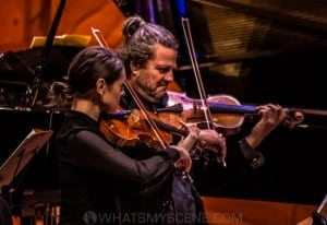 Mikis Theodorakis, Melbourne Recital Centre 17th May 2019 by Mary Boukouvalas-35