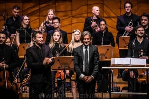 Mikis Theodorakis, Melbourne Recital Centre 17th May 2019 by Mary Boukouvalas-42