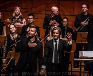 Mikis Theodorakis, Melbourne Recital Centre 17th May 2019 by Mary Boukouvalas-48