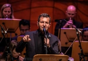 Mikis Theodorakis, Melbourne Recital Centre 17th May 2019 by Mary Boukouvalas-5