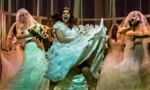 Muriel's Wedding Media Call - Her Majesty's Theatre - 21st March 2019 by Mary Boukouvalas (17 of 74)