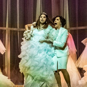 Muriel's Wedding Media Call - Her Majesty's Theatre - 21st March 2019 by Mary Boukouvalas (18 of 74)