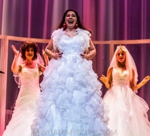 Muriel's Wedding Media Call - Her Majesty's Theatre - 21st March 2019 by Mary Boukouvalas (50 of 74)
