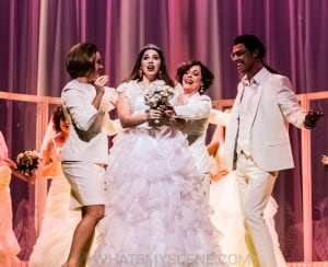 Muriel's Wedding Media Call - Her Majesty's Theatre - 21st March 2019 by Mary Boukouvalas (51 of 74)