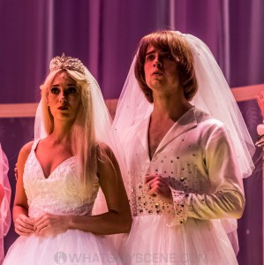 Muriel's Wedding Media Call - Her Majesty's Theatre - 21st March 2019 by Mary Boukouvalas (56 of 74)