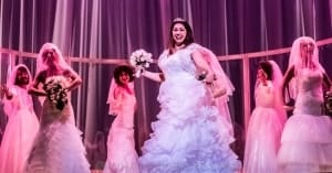 Muriel's Wedding Media Call - Her Majesty's Theatre - 21st March 2019 by Mary Boukouvalas (60 of 74)
