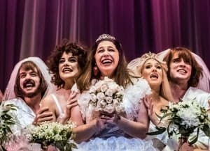 Muriel's Wedding Media Call - Her Majesty's Theatre - 21st March 2019 by Mary Boukouvalas (63 of 74)