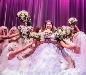 Muriel's Wedding Media Call - Her Majesty's Theatre - 21st March 2019 by Mary Boukouvalas (64 of 74)