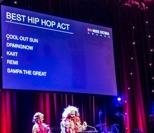 Music Victoria Awards, Melbourne Recital Centre 20th November 2019 by Mary Boukouvalas (21 of 63)