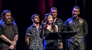 Music Victoria Awards, Melbourne Recital Centre 20th November 2019 by Mary Boukouvalas (52 of 63)