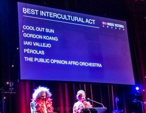 Music Victoria Awards, Melbourne Recital Centre 20th November 2019 by Mary Boukouvalas (9 of 63)
