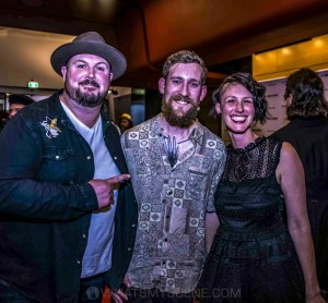 Music Victoria Awards, Melbourne Recital Centre 20th November 2019 by Mary Boukouvalas (19 of 50)