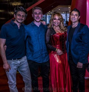 Music Victoria Awards, Melbourne Recital Centre 20th November 2019 by Mary Boukouvalas (24 of 50)