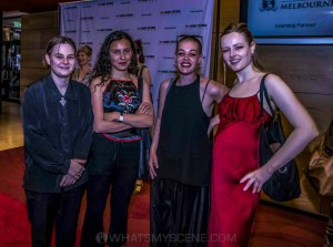 Music Victoria Awards, Melbourne Recital Centre 20th November 2019 by Mary Boukouvalas (4 of 50)