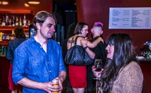 Music Victoria Awards, Melbourne Recital Centre 20th November 2019 by Mary Boukouvalas (7 of 50)