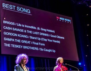 Music Victoria Awards, Melbourne Recital Centre 20th November 2019 by Mary Boukouvalas (20 of 68)
