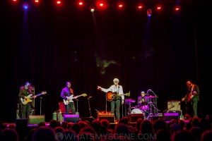 Nick Lowe & Los Straightjackets, The Forum, 18th Feb 2020 by Mandy Hall (34 of 46)
