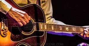 Nick Lowe & Los Straightjackets, The Forum, 18th Feb 2020 by Mary Boukouvalas (16 of 44)