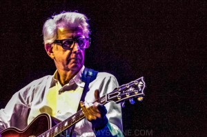 Nick Lowe & Los Straightjackets, The Forum, 18th Feb 2020 by Mary Boukouvalas (1 of 44)