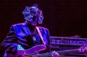 Nick Lowe & Los Straightjackets, The Forum, 18th Feb 2020 by Mary Boukouvalas (20 of 44)