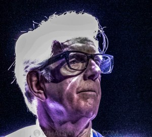 Nick Lowe & Los Straightjackets, The Forum, 18th Feb 2020 by Mary Boukouvalas (21 of 44)