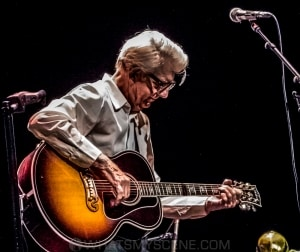 Nick Lowe & Los Straightjackets, The Forum, 18th Feb 2020 by Mary Boukouvalas (26 of 44)