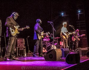 Nick Lowe & Los Straightjackets, The Forum, 18th Feb 2020 by Mary Boukouvalas (28 of 44)